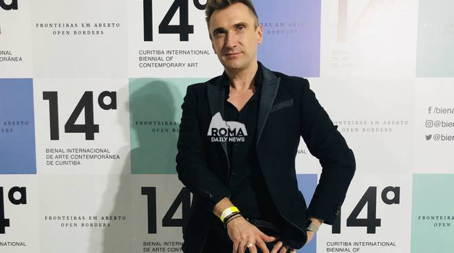 I Martedì Critici - Stefano Cagol