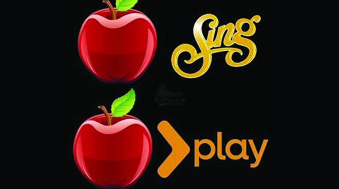 Apple Sing & Apple Play in concerto al Cotton Club