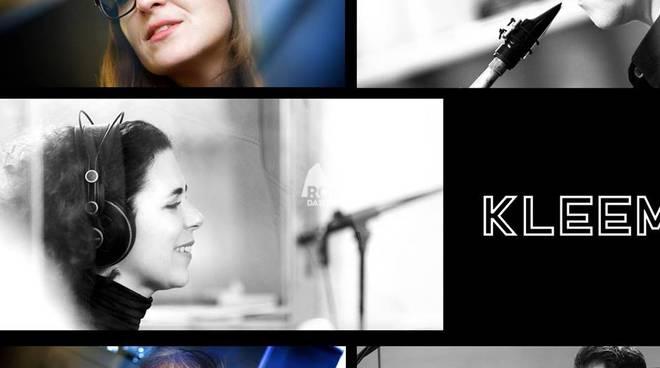 Kleem in concerto al Charity Café