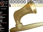 The Hoodoo Doctors in concerto al Charity Café