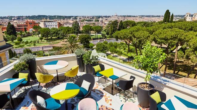 La celebrazione del vino al Sofitel Rome Villa Borghese