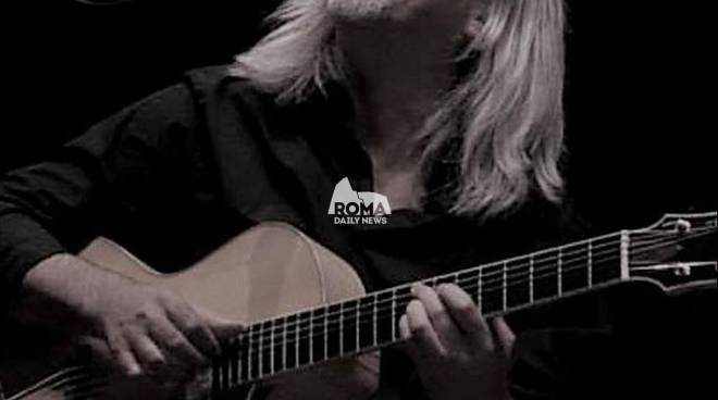 Double Blues in concerto presso il Charity Café