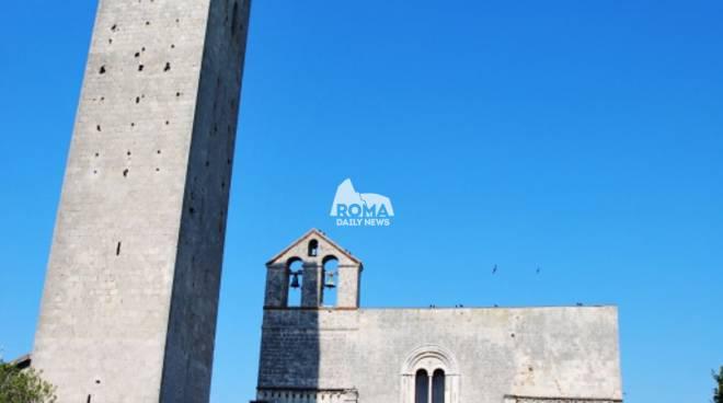 Il Presepe vivente di Tarquinia al borgo della chiesa di Santa Maria in Castello