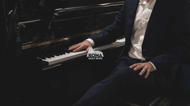 Davide Palma piano duo