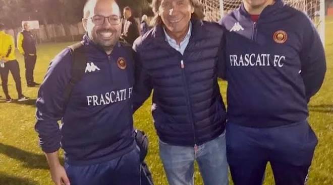 Football Club Frascati