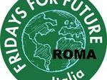 fridays roma