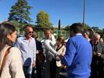 Matteo Salvini al Flaminio 09/10/19