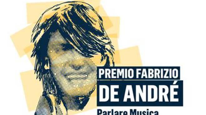 Premio Fabrizio De Andre'