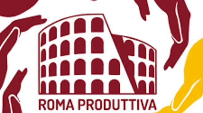 roma produttiva