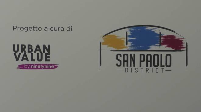 San Paolo District