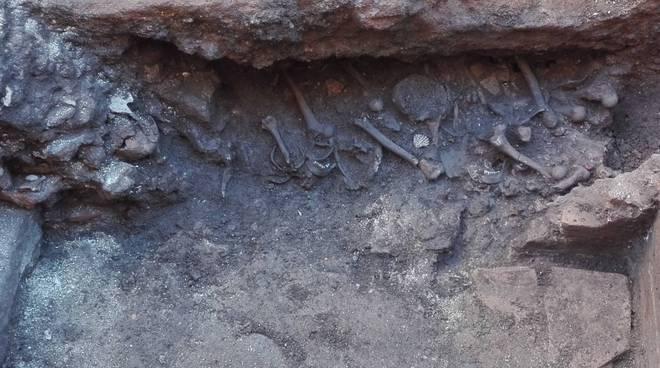 tomba della Pellegrina