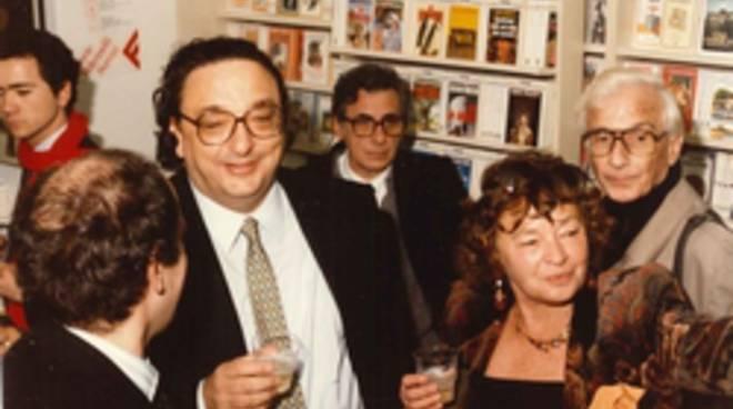 30 anni libreria Feltrinelli