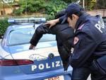 Arresto da parte della Polizia di Stato