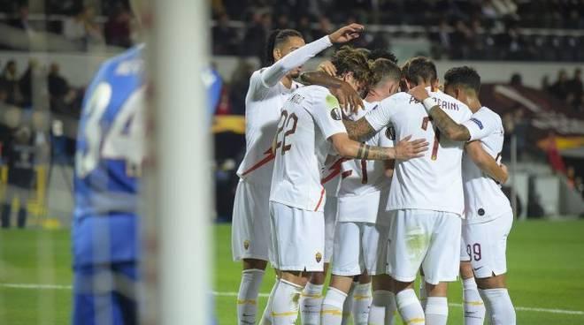 Basaksheir-Roma 0-3