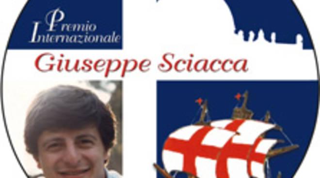 PREMIO INTERNAZIONALE GIUSEPPE SCIACCA