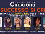 ACCADEMIA CREATORS