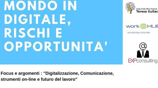 Mondo in digitale