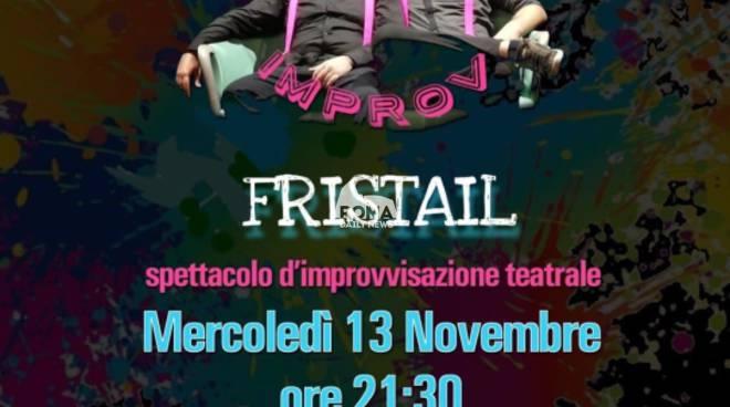Tornano i The Cojonella con l'improvvisazione gratis a Roma!