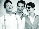 Il Trio Monti in concerto al Cotton Club