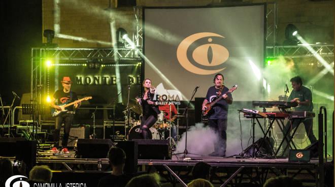 CAMOMILLA ISTERICA - AD OCCHI APERTI: in radio dal 25 ottobre il singolo che segna la svolta stilistisca e narrativa della multiforme band romana