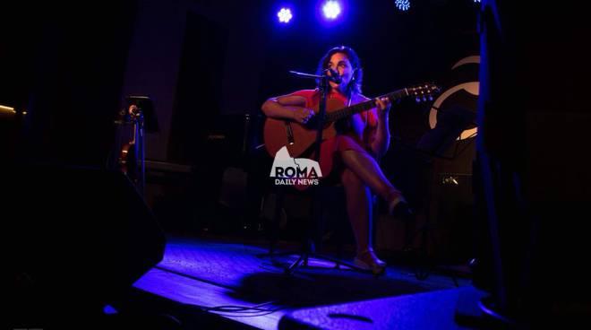 Raquel Silva Joly bossa trio