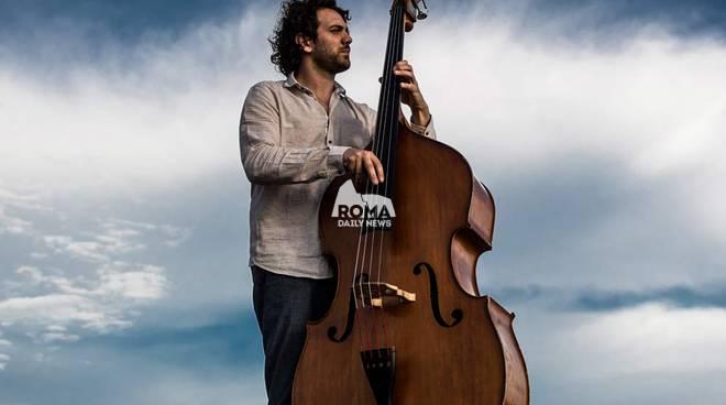 """Dario Piccioni Trio - Anteprima Debut Album \"""" Limesnauta \"""""""