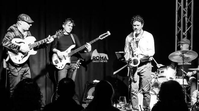 Bagaria Jazz Metropolitano