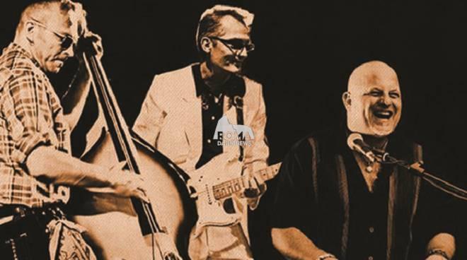 Bevo solo Rock\'n Roll al Cotton Club: Jump Aces in concerto