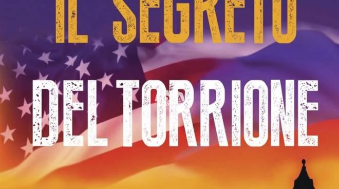 Libri: 'Il segreto del torrione', il calendario delle presentazioni a Roma a novembre