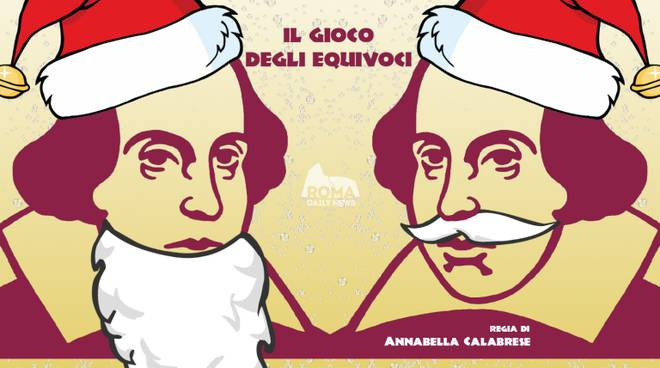 Shakespeare in wine (Sparkling edition): Il gioco degli equivoci