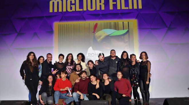 The 48 Hour Film Project 2019 - Proiezioni, Masterclass e Premi Collaterali