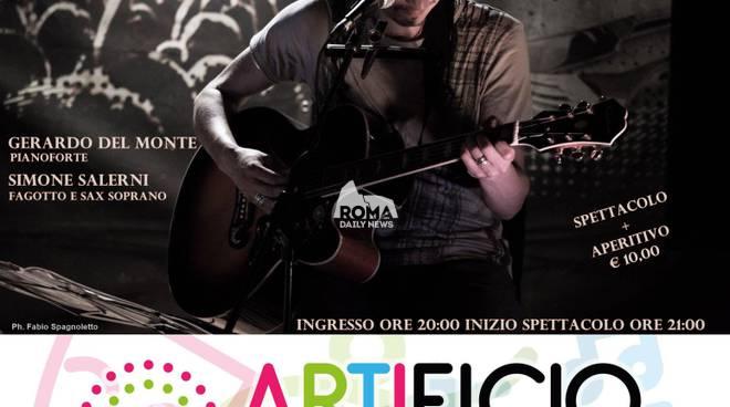 Emiliano Ottaviani in concerto
