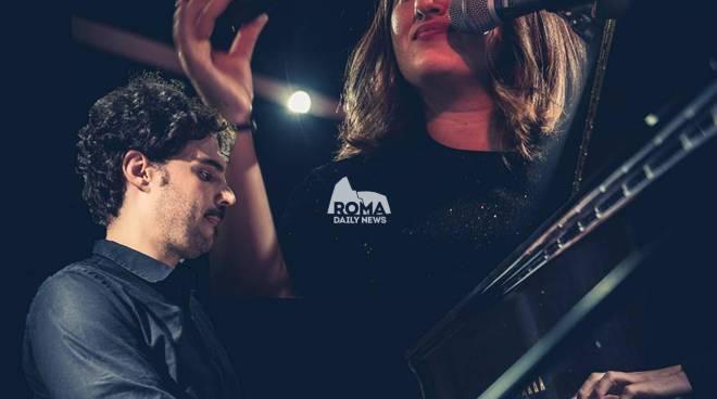 """Manuela Ciunna & Seby Burgio DUO """"Aquarela Do Jazz"""""""