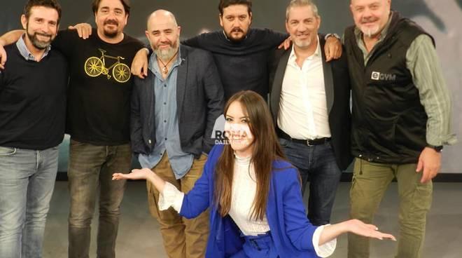 """Dal 7 novembre in onda su Lazio Tv il talk show """"Un Minuto Per Te"""""""