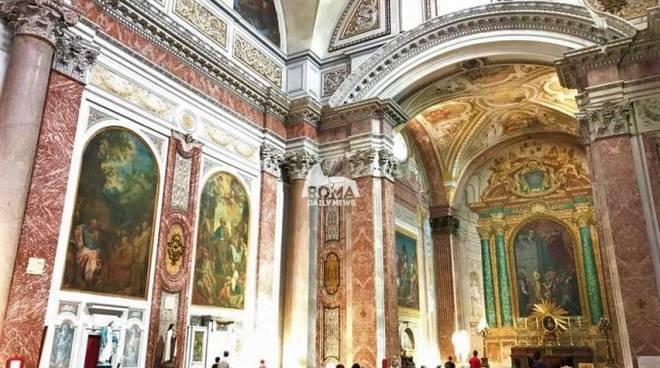 IL GRANDE MICHELANGELO ALLE TERME DI DIOCLEZIANO – IL COMPLESSO TERMALE PIÙ GRANDE DI ROMA