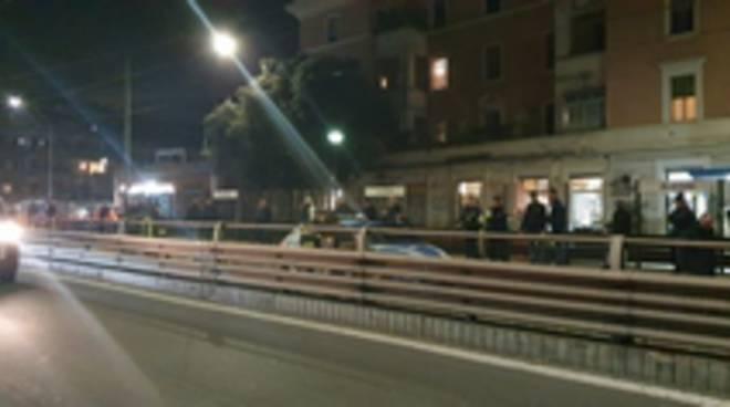 cronaca di Roma 26/11/2019