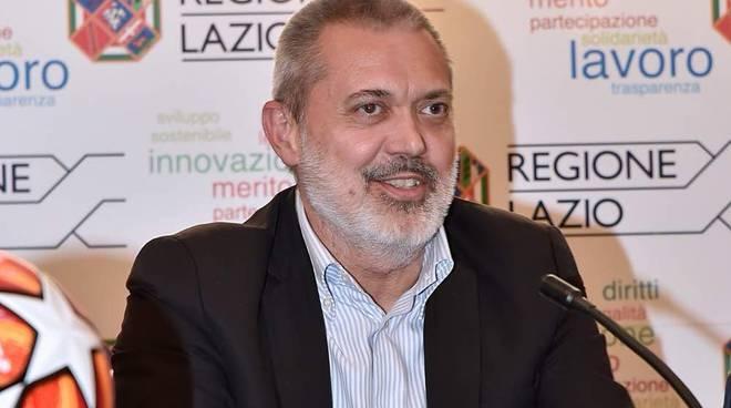 Enrico Cavallari