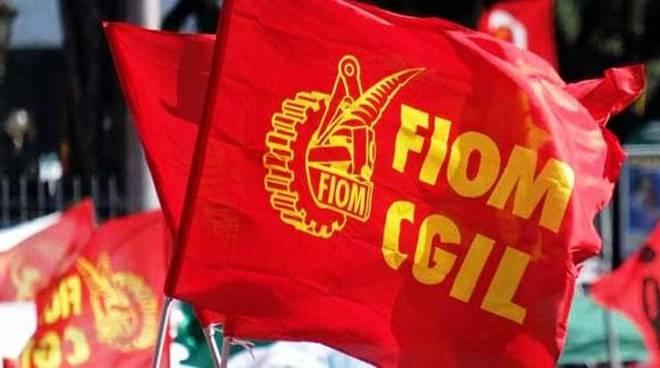Fiom-Cigl