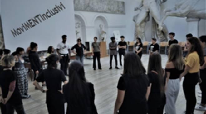 Liceo Ripetta, 'Momenti Inclusivi'