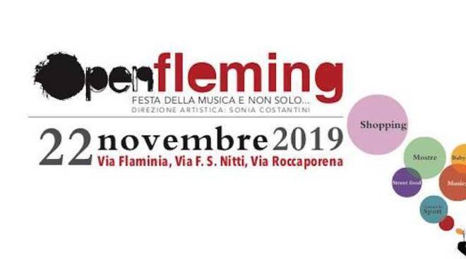 open fleming