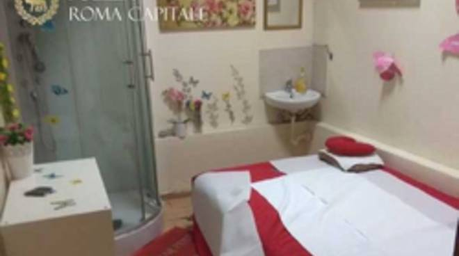 prostituzione centro massaggi