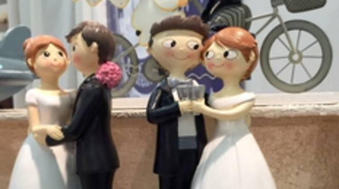 Rapporto Caritas matrimoni