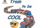 train to be cool