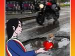 vignetta strade