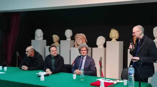"""A Riccardo Cucchi l'XI edizione premio """"Nino Cordio"""""""