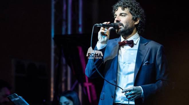 Christmas crooner project - Marco Ricciardi quartet