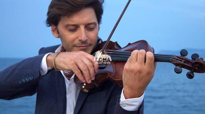 Hot Swing Violin