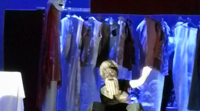 Dyskolos al Teatro Arcobaleno