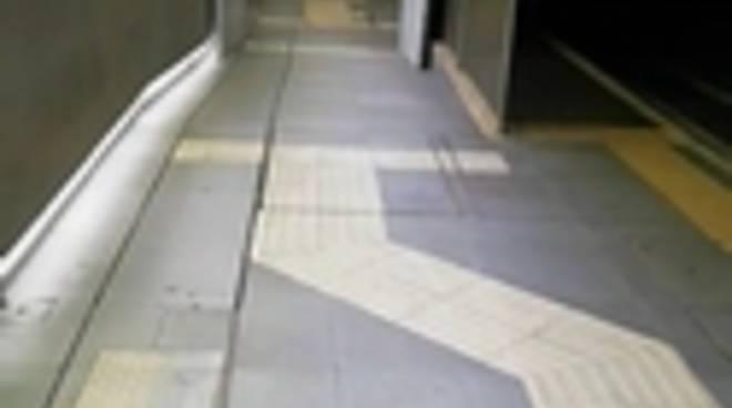 guasto ascensore fs gemelli