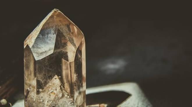 la pietra magica